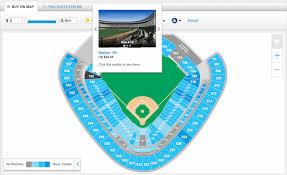 Javascript Interactive Seating Chart Interactive Seat Map Ticketmaster Technology