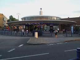 Southgate (London Underground) – Wikipedia
