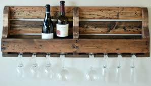 pallet wine glass rack. Contemporary Pallet Wine Glass Holder Diy Wood Pallet Wine Rack Design Shelving Inside Pallet Glass Rack