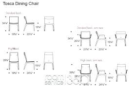 dining chair heights dining room chair dimensions for fine dining room chair dimensions dining room chairs dining chair heights