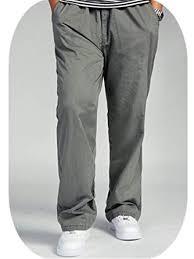 Mens Pants Xl Size Chart Evan Fordd Men Pant Brand Open Air Hip Hop Male Plus Size