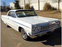 1964 Chevrolet Impala SS for Sale | ClassicCars.com | CC-963742