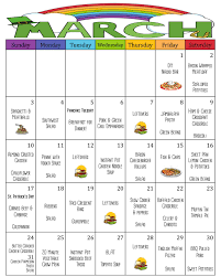 Meal Budget Planner March 2019 Meal Planner Monthly Meal Planner Weekly Meal
