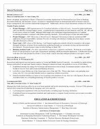 Operations Analyst Resume Sample Best Of Sample Salesforce Resume