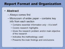 Example of lab reports  Writing Lab Reports and Scientific Papers by Warren  D  Dolphin Iowa State University Both