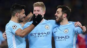 Only Man City can stop Man City now - Ghana Latest Football News, Live  Scores, Results - GHANAsoccernet