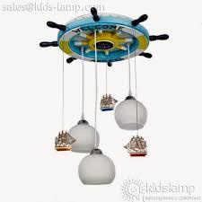 childrens pendant lighting. 3 LIGHTS RUDDER KIDS BEDROOM PENDANT Childrens Pendant Lighting