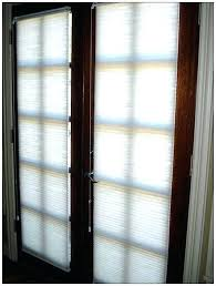window treatment for front door front door shades window coverings for glass front doors tag archives