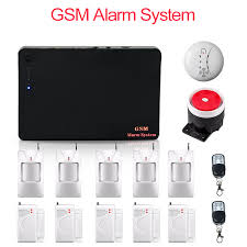 diy home security alarm systems beautiful homsecurity diy wireless wired gsm home security burglar alarm of