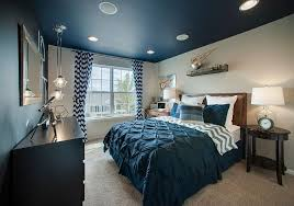 teen bedroom ideas teal chevron. View In Gallery Drapes And Bedding Allow You To Add Chevron Pattern The Classy Kids\u0027 Room With Teen Bedroom Ideas Teal I