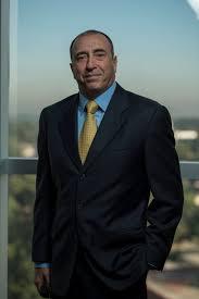 Past Presidents: Sergio Chase Vaccaro
