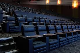 Cinemark North Hills Seating Chart
