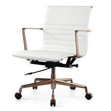 white modern office chairs – cryomatsorg