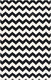 black and white chevron rug ikea large size awesome black and white chevron rug images decoration