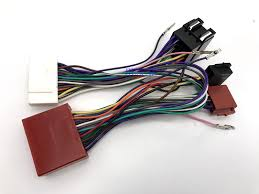 popular wiring harness mazda buy cheap wiring harness mazda lots iso stereo radio receiver replacement wire harness cable for mazda parrot thb sot t harness