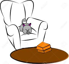 Comfy Chair Drawing Clipart Comfy Chair Drawing Nongzico