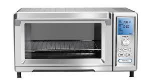 cuisinart tob 260 review this or the breville throughout convection oven vs toaster prepare 15