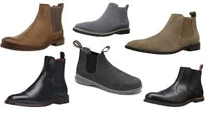 11 Best <b>Men's Chelsea Boots</b> for Summer <b>2018</b> (Updated!) | Heavy ...