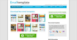 Free Newsletter Layouts The Best Places To Find Free Newsletter Templates And How