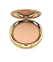 2 plus milani s even touch powder foundation is great for evening out skin tones