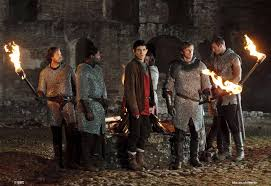 Knights Of The Round Table Wiki Image Arthur And The Knights Of The Round Tablejpg Merlin