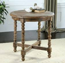reclaimed wood accent table round reclaimed wood end table accent tables accent reclaimed wood round accent