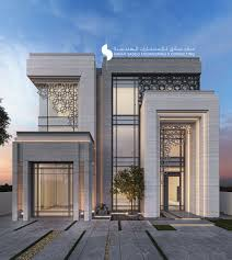 M Private Villa Kuwait Sarah Sadeq Architects Sarah Sadeq