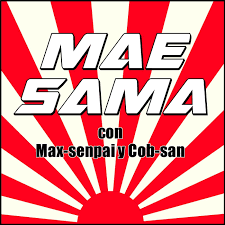 Mae-sama Anime Podcast