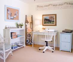 cottage style office. Chic Country Cottage Style Office Furniture Maine Hits The Ideas: Full Size S