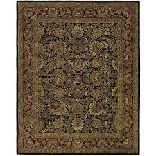 handmade wool rugs new safavieh handmade classic heirloom navy red wool rug 9 6 x 13