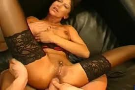 Worlds nastiest mature gangbang