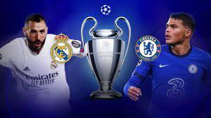 المستديرة   مشاهدة مباراة ريال مدريد وتشيلسي بث مباشر اليوم 5-05-2021 في  دوري ابطال اوروبا