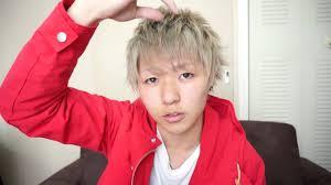春におすすめな髪型セット ショートウルフ Youtube