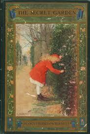 The Secret Garden By Frances Hodgson Burnett Full Story