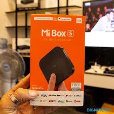 Review tivi box xiaomi mibox s 4k global bản quốc tế tiếng việt tìm kiếm  giọng nói - hàng chính hãng