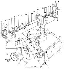Bunton bobcat ryan m54 12ka all 54 midsize parts diagram for diagram gear box drive m54 engine diagram m54 engine diagram