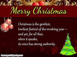 Christmas Wishes For Friends And Christmas Messages For