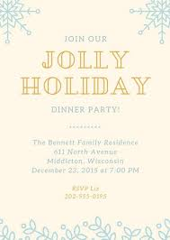 holiday party invitation template christmas party invitation templates by canva