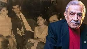 Aydemir Akbaş'tan flaş Nebahat Çehre itirafı! Sırrını yıllar sonra paylaştı