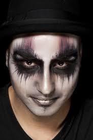 vire makeup men ideas of original look