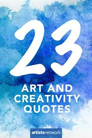 Creativity Quotes Enchanting Fall In Love With The Creative Process 48 Art And Creativity