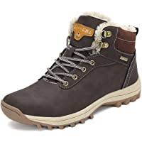 Amazon Best Sellers: Best <b>Men's Snow Boots</b>