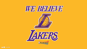 los angeles lakers images los angeles lakers we believe hd wallpaper and background photos