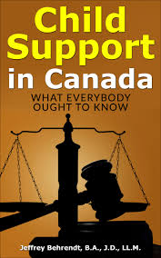 Child Support Chart Bc Child Support Guidelines Canadiandivorcelaws Com