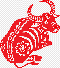 Check out our lunar new year card selection for the very best in unique or custom, handmade pieces from our greeting cards shops. Chinese New Year Paper Cutting Papercutting Chinese Zodiac Ox Chinese Paper Cutting Drawing Red White Papercutting Chinese New Year Chinese Zodiac Png Pngwing