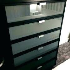 ikea malm dresser 6 drawer glass dresser glass dresser dressers 6 drawer amusing smoked glass top ikea malm dresser