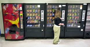 How Much Money Do Vending Machines Make Amazing Jayne Manziel Can You Make Money With Vending Machines