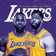 They were both eliminated in the first round of the 2021 nba. Lakers Publications The Official Site Of The Los Angeles Lakers