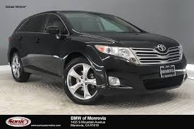 Used Toyota Venza for Sale in San Francisco, CA | Edmunds