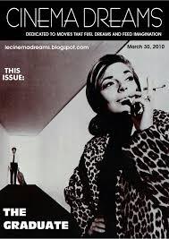 le cinema dreams film essay the graduate  essay the graduate 1967 lecinemadreams pot com lecinemadreams pot com 2010